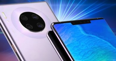 Huawei Mate 30 Pro: Невероятен телефон