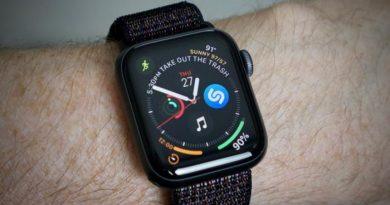 Amazon намали драстично цените на Apple Watch 4