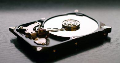 Как да възстановите данните си от мъртъв твърд диск