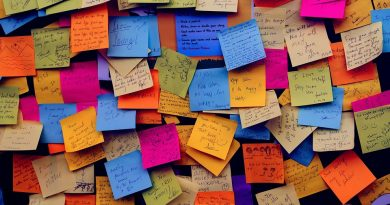 Залепващи бележки: Създавайте бележки, които се синхронизират на Windows 10 устройства