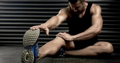 Четирите стъпки към пълно и бързо възстановяване след тежка физическа дейност